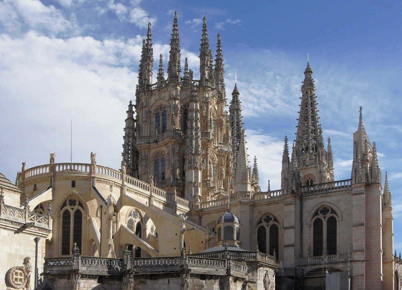Residencias de ancianos en Burgos