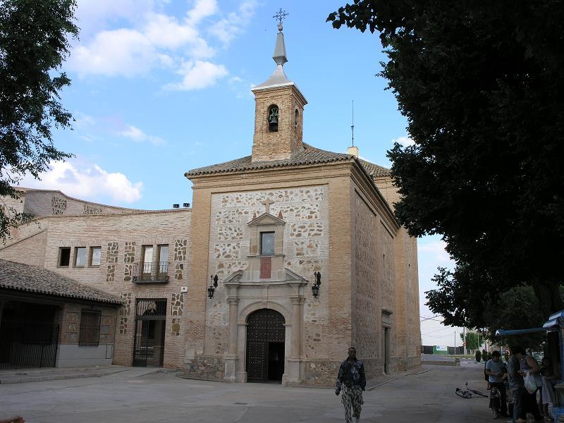 Residencias de ancianos en Los Molinos Madrid
