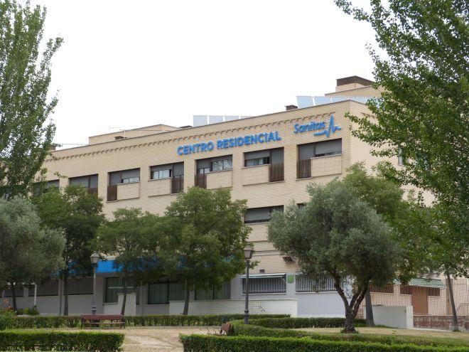 Residencia Sanitas Alcorcón