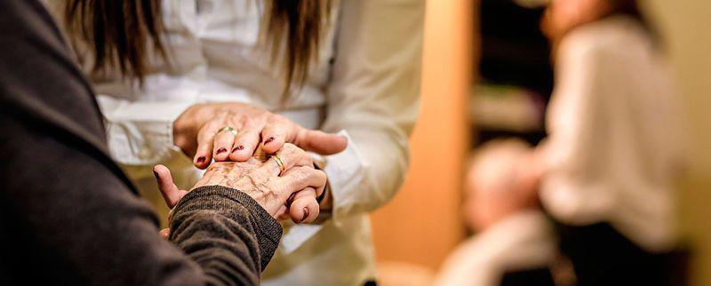 Opiniones sobre el Grupo La Saleta y sus Residencias de ancianos