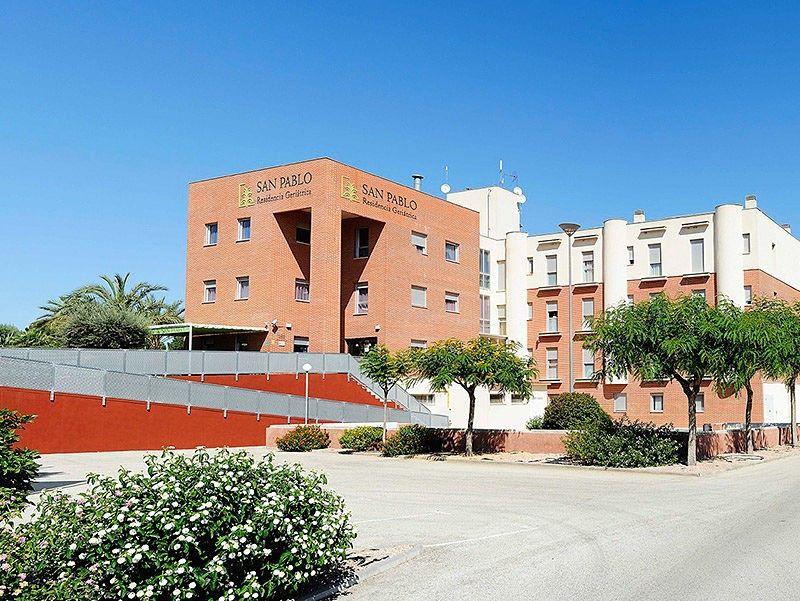 Residencia Coliseé Ceutí