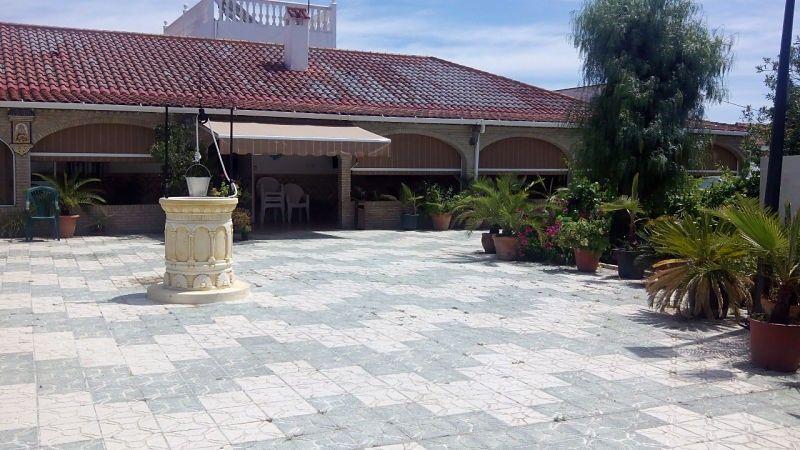 Residencia Nuestra Señora de Setefilla