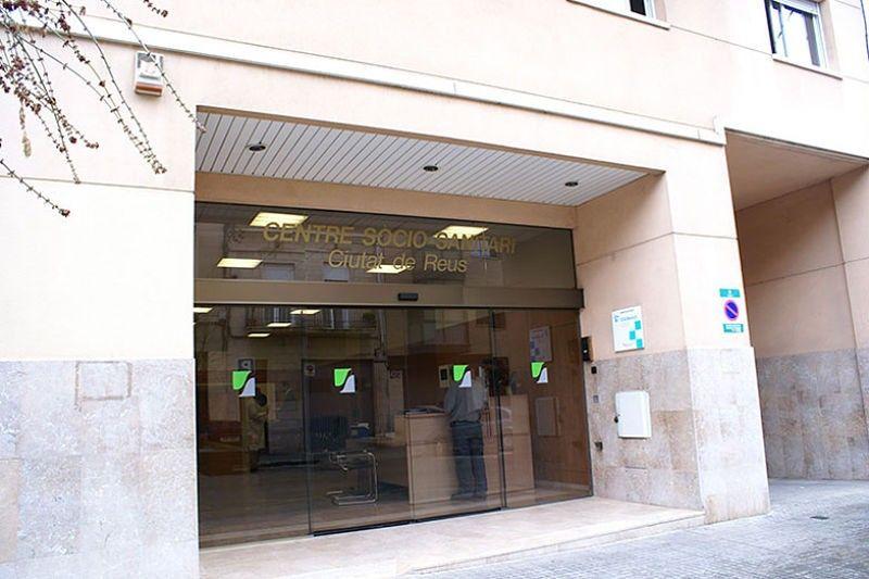 Residencia STS Ciutat Reus