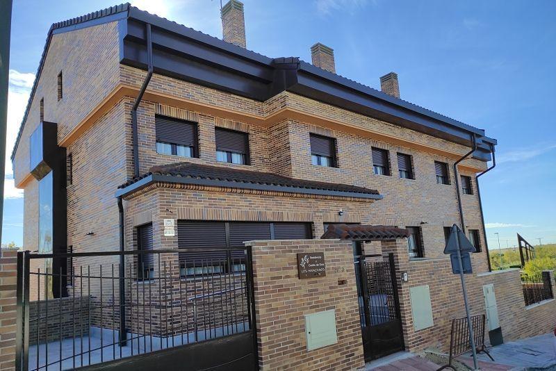 Residencia Los Manzanos