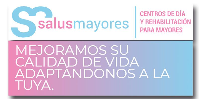 Centro de rehabilitacion SalusMayores Goya