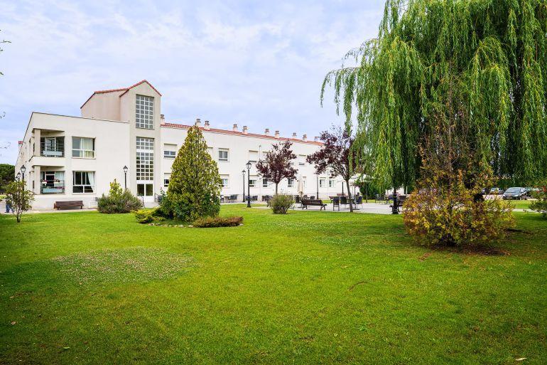 Residencia Sanitas Valladolid