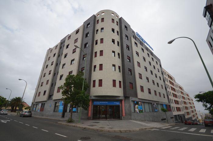 Residencia Sanitas El Palmeral