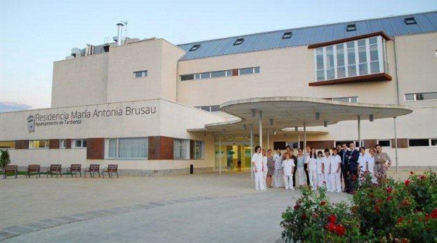 Residencia María Antonia Brusau Clece
