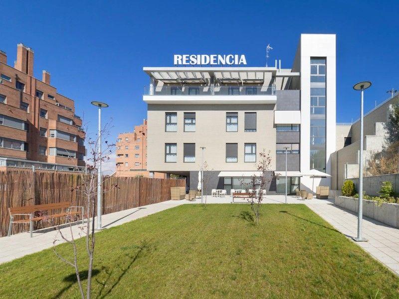 Residencia Altos de Parquesol Clece