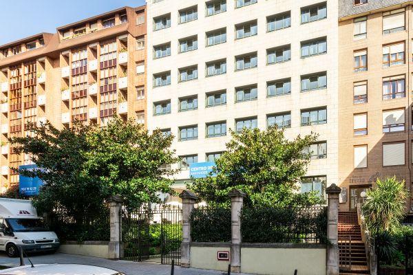 Residencia Sanitas Santander