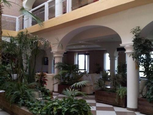Residencia Gerontos Pedrezuela