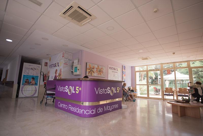 Residencia Vistasol 5