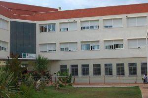 Residencia DomusVi Isdabe