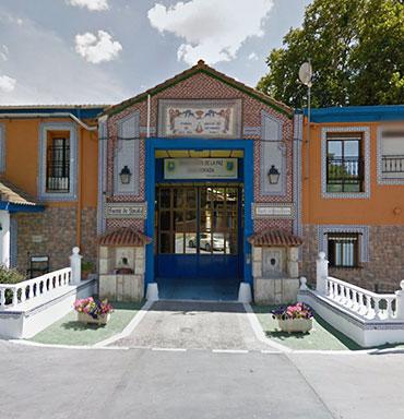 Residencia Isla de Taray