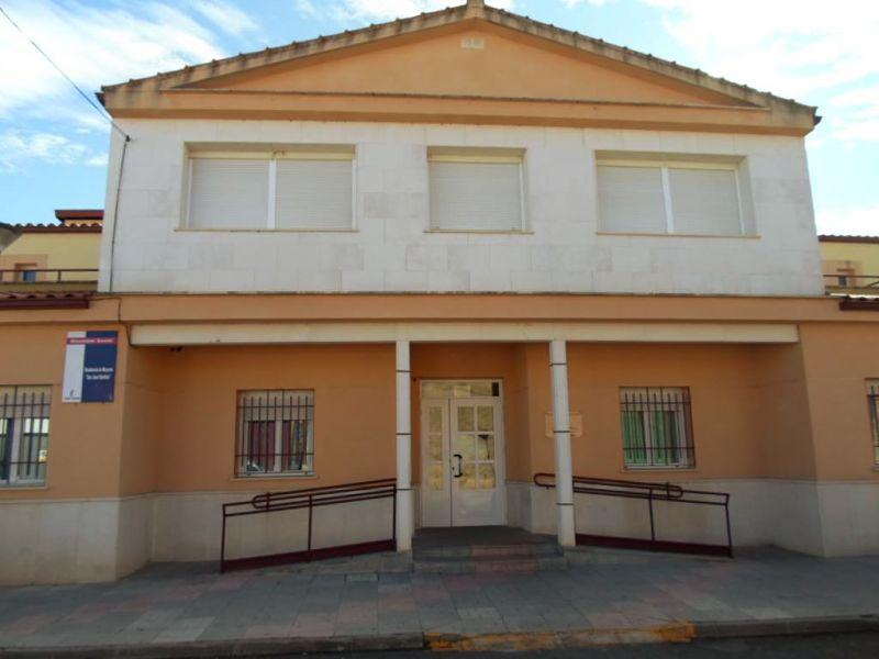 Residencia Municipal San Juan Bautista