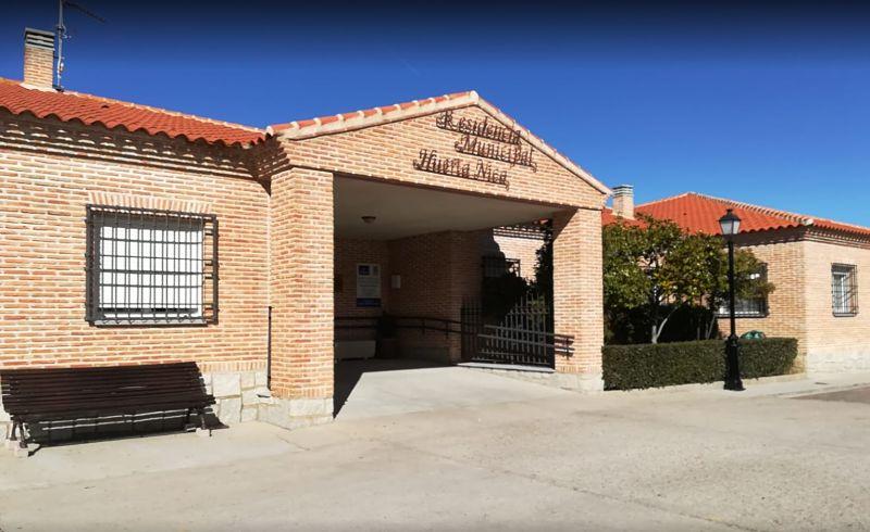 Residencia de Mayores Huerta de Nica