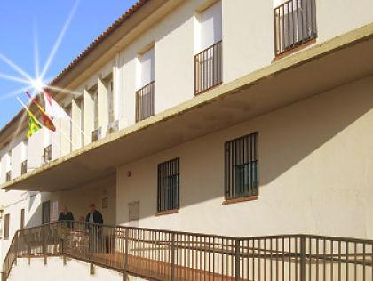 Residencia Santa Leocadia