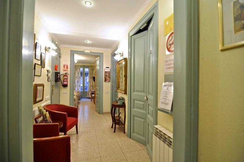Residencia Santa Rita
