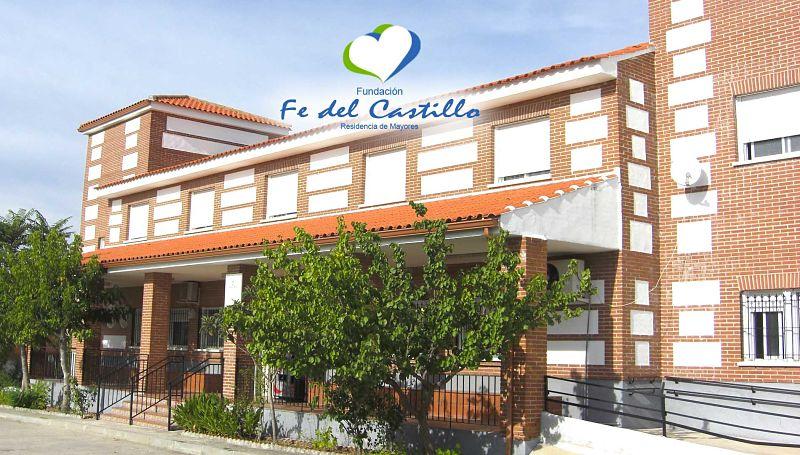 Residencia de Ancianos Fe del Castillo