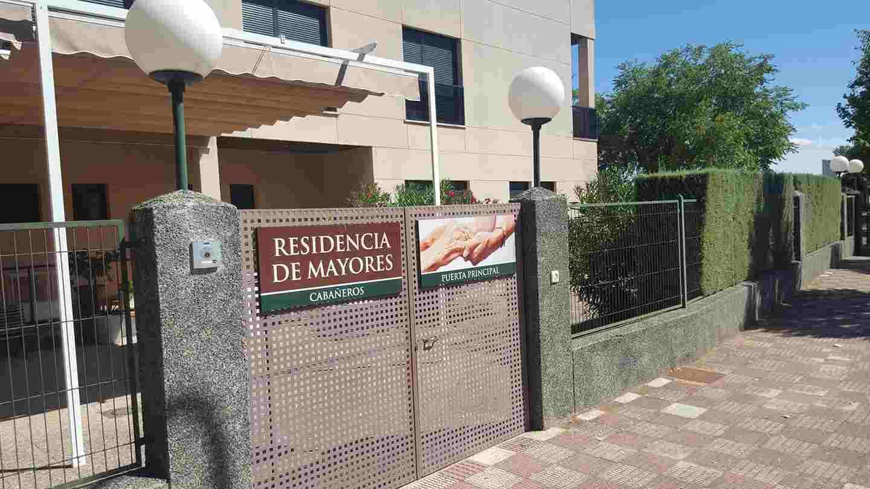 Residencia de Mayores Cabañeros