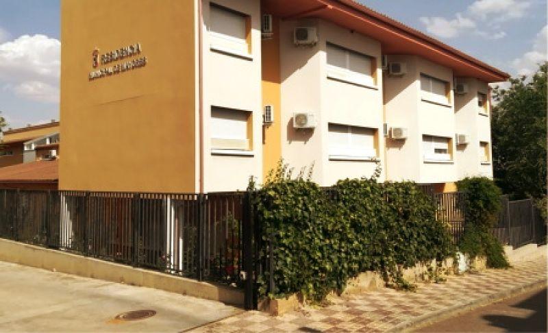 Residencia de Mayores La Soledad