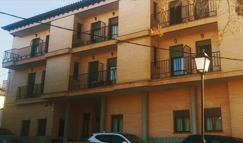 Residencia de Mayores Nuestra Señora de Gracia