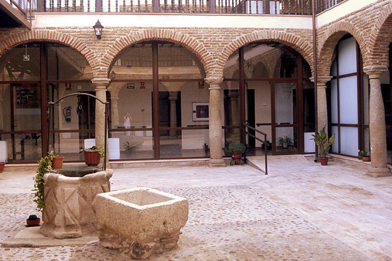 Residencia la Casa Grande