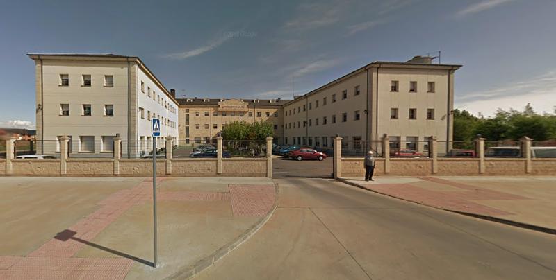 Residencia Complejo residencial Mensajeros de la Paz