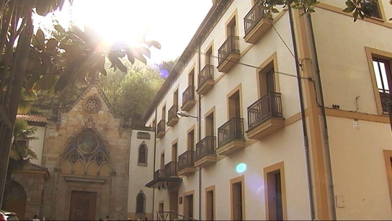 Residencia Virgen del Carbayu