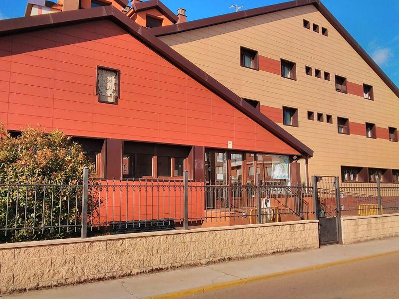Residencia geriátrica La Piedad