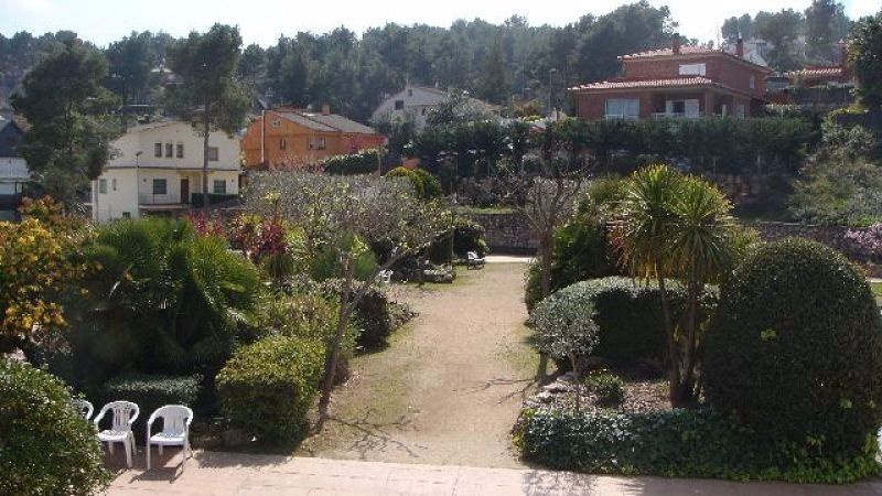 Residència Jardins de Corbera
