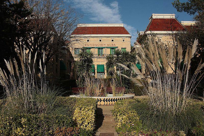 Residencia Fundació Albá Hospital De Sant Miquel