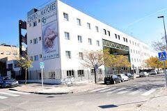 Centro de dia Casablanca Rivas