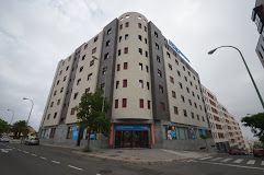 Residencia El Palmeral Sanitas