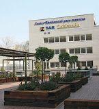 Residencia SARquavitae Zalfonada Geriatros